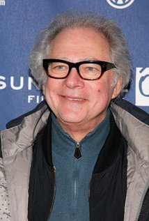 Barry Levinson. Director of Toys
