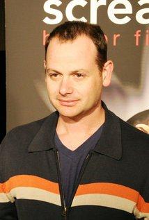 Gideon Raff. Director of Train (2008)