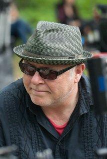 Tibor Takács. Director of I, Madman