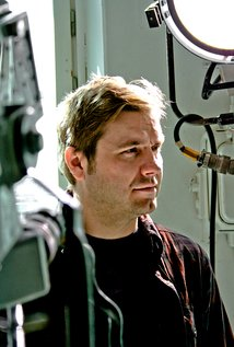 Pete Riski. Director of Dark Floors