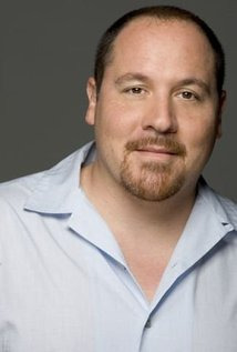 Jon Favreau. Director of Iron Man 2
