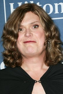 Lilly Wachowski. Director of The Matrix