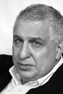 Errol Morris. Director of A Brief History of Time
