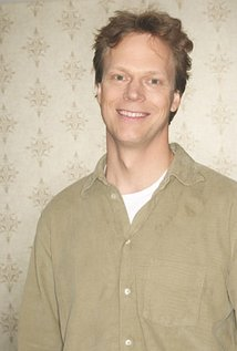 Peter Hedges. Director of The Odd Life of Timothy Green