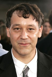 Sam Raimi. Director of Spider-man 3