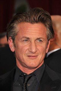 Sean Penn. Director of The Pledge