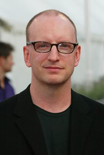 Steven Soderbergh. Director of Contagion