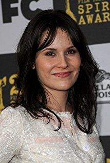 Magdalena Zyzak. Director of Maya Dardel