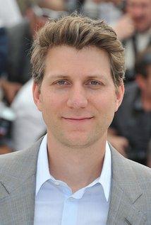 Jeff Nichols. Director of Loving