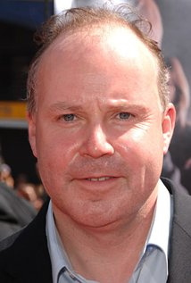 David Yates. Director of Harry Potter And The Order Of The Phoenix
