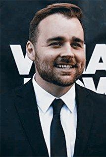 Ash Avildsen. Director of American Satan