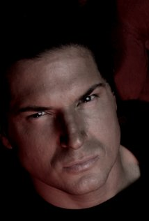 Zak Bagans. Director of Demon House