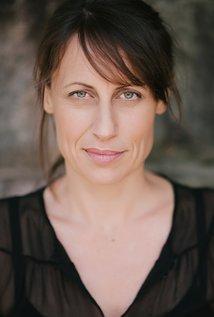 Kim Farrant. Director of Strangerland