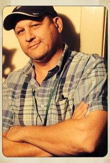 John Putch. Director of Atlas Shrugged 2