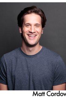 Matt Cordova