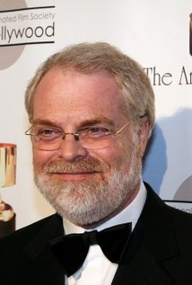 Ron Clements. Director of The Little Mermaid