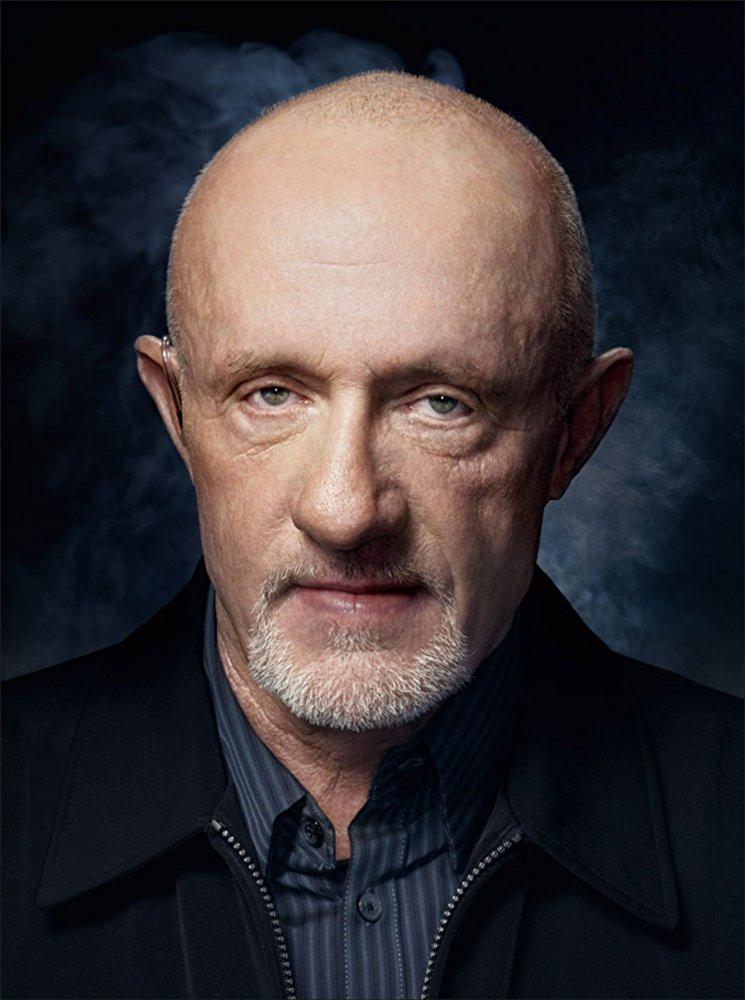 Mike Ehrmantraut