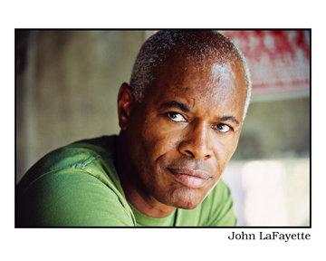 John Lafayette