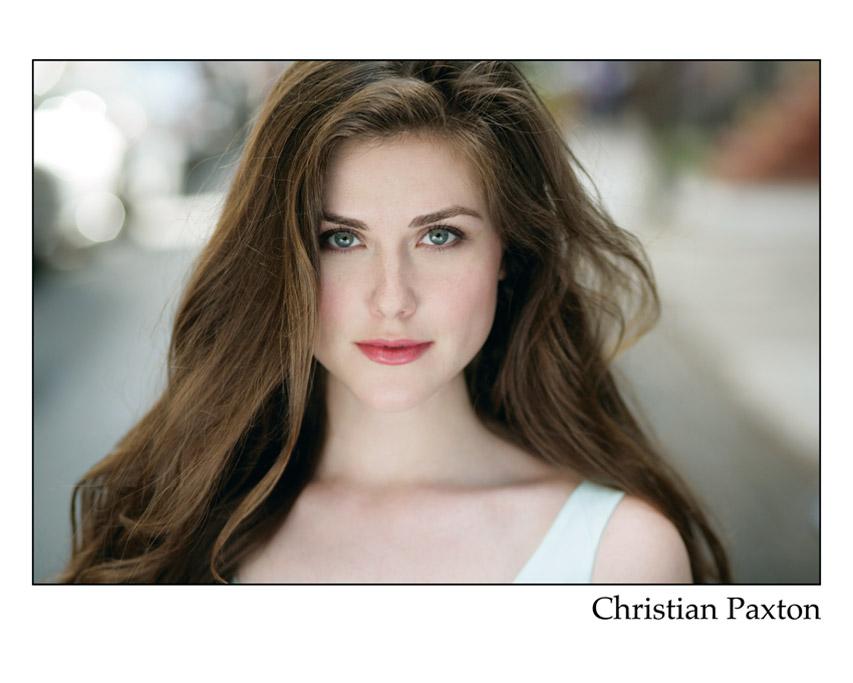 Christian Paxton