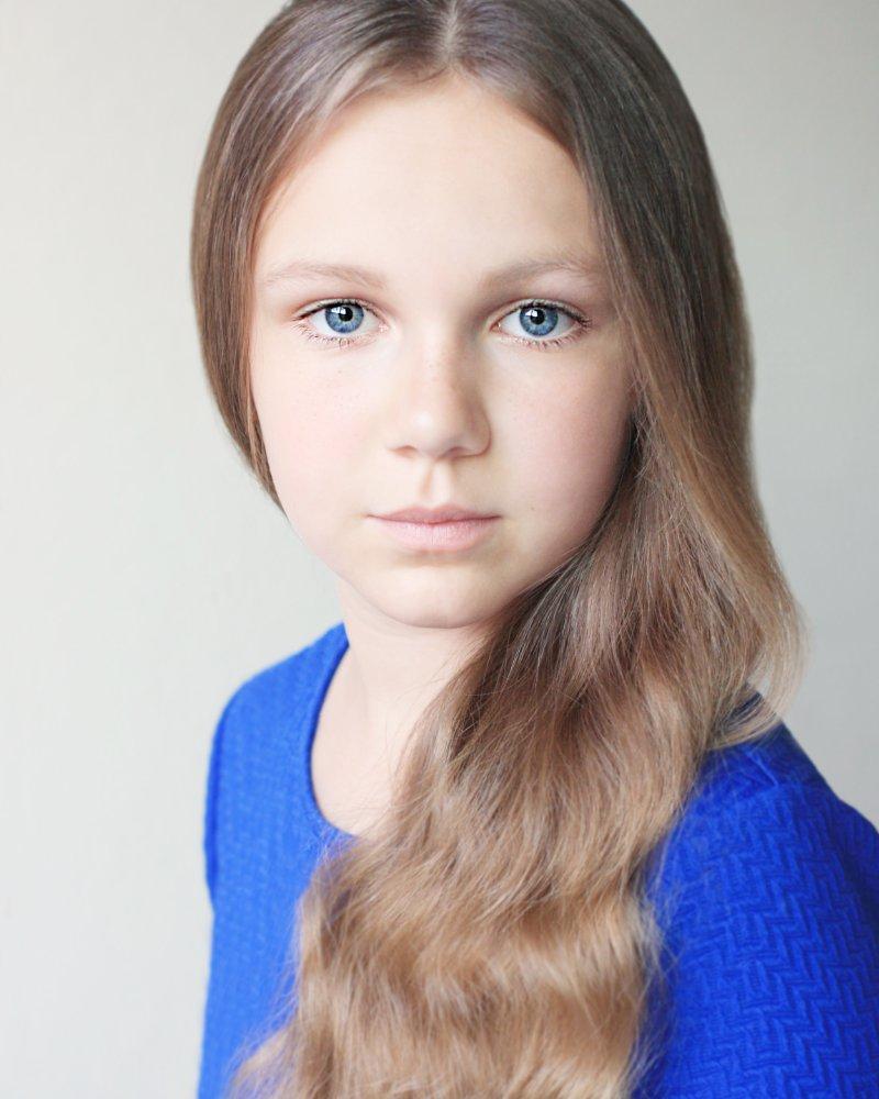 KristiLynn Grace