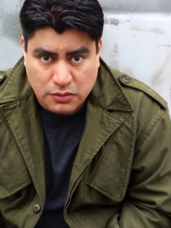 Richard Azurdia