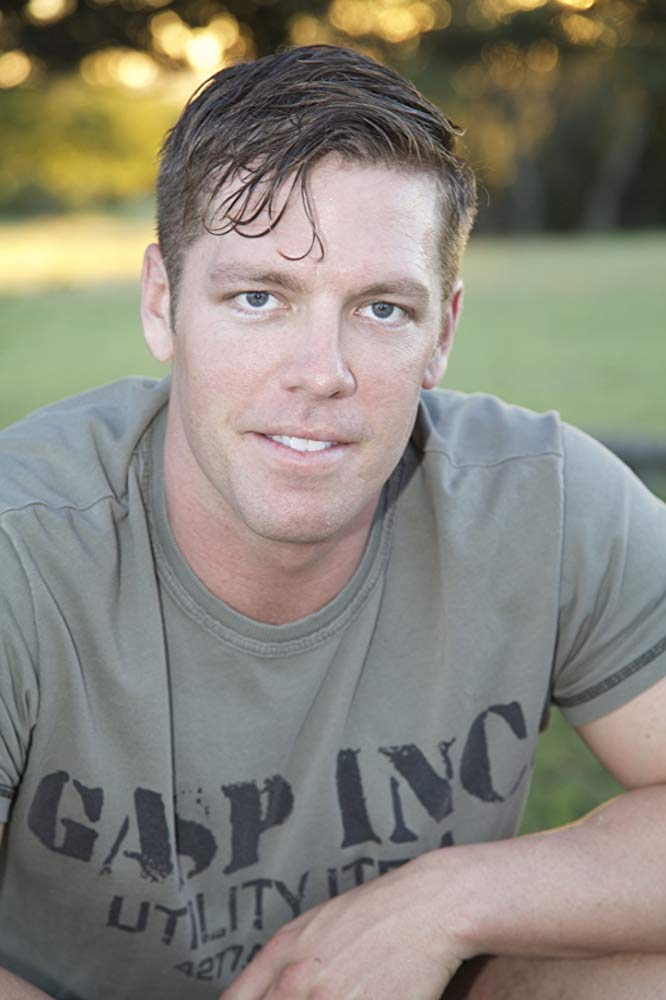 Corey Cannon