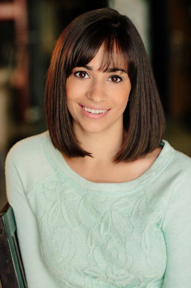 Brittany Freeth