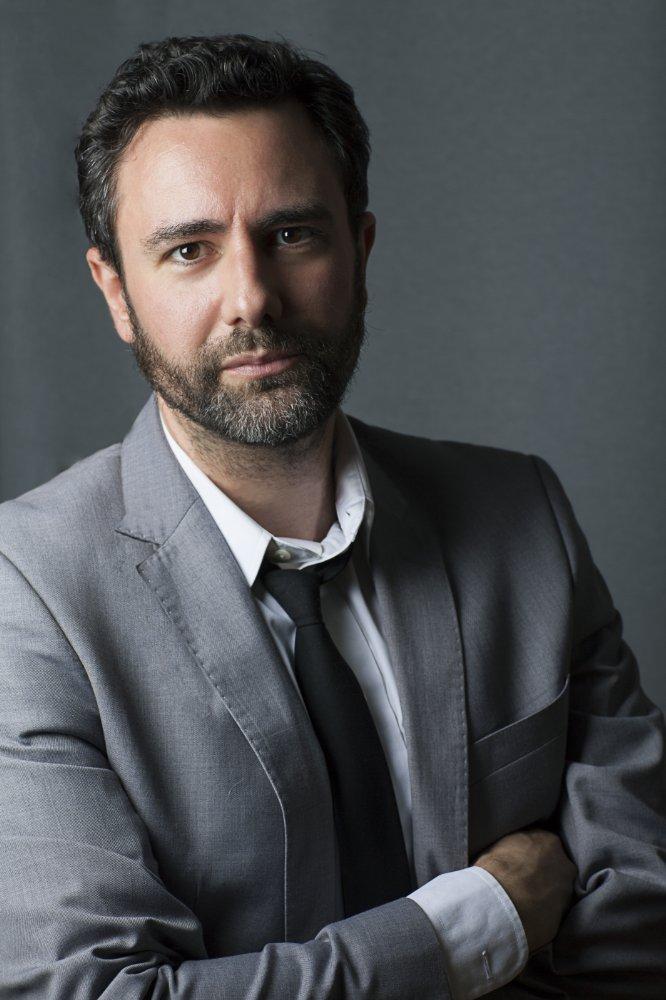 Jeff Galfer
