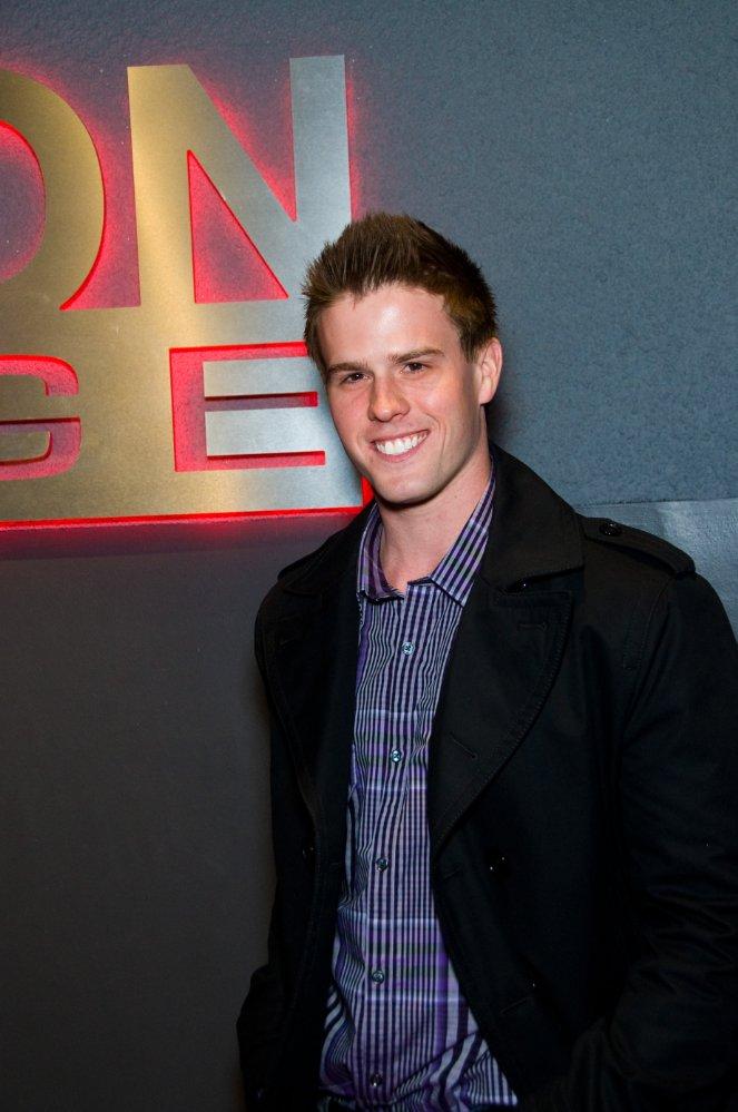 Dillon Paigen