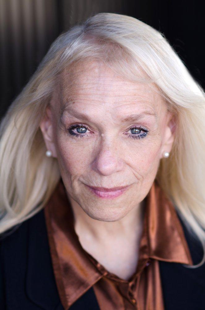 Kris Ann Russell