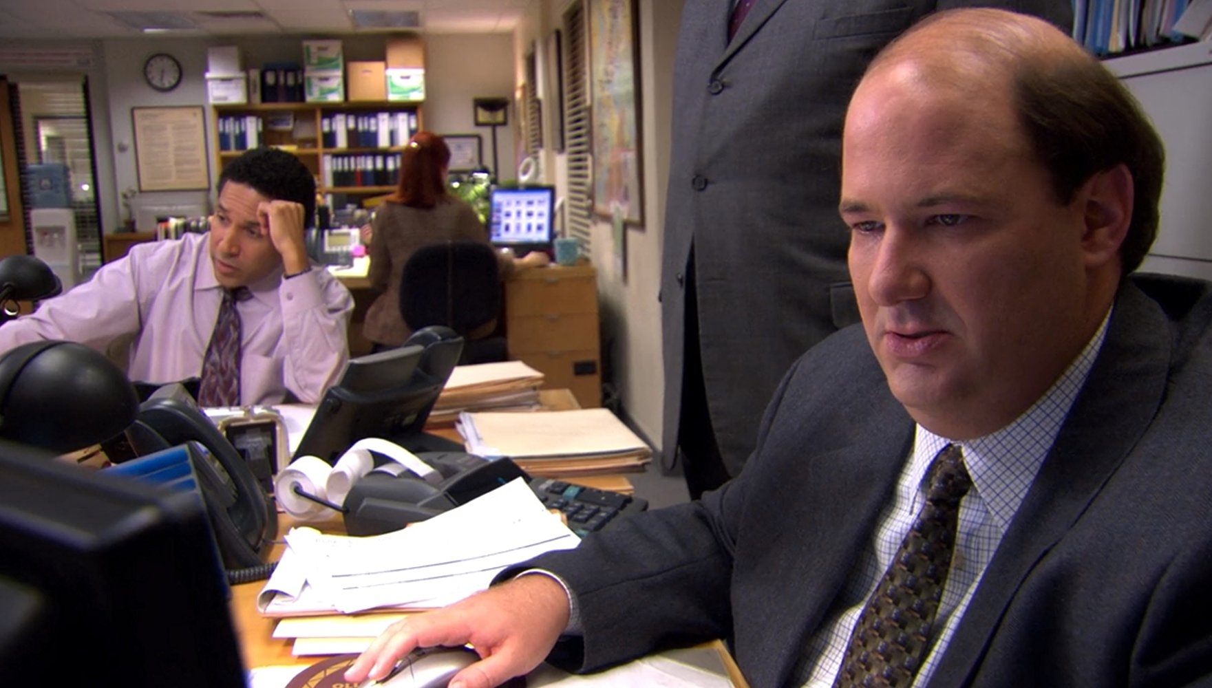 Kevin Malone