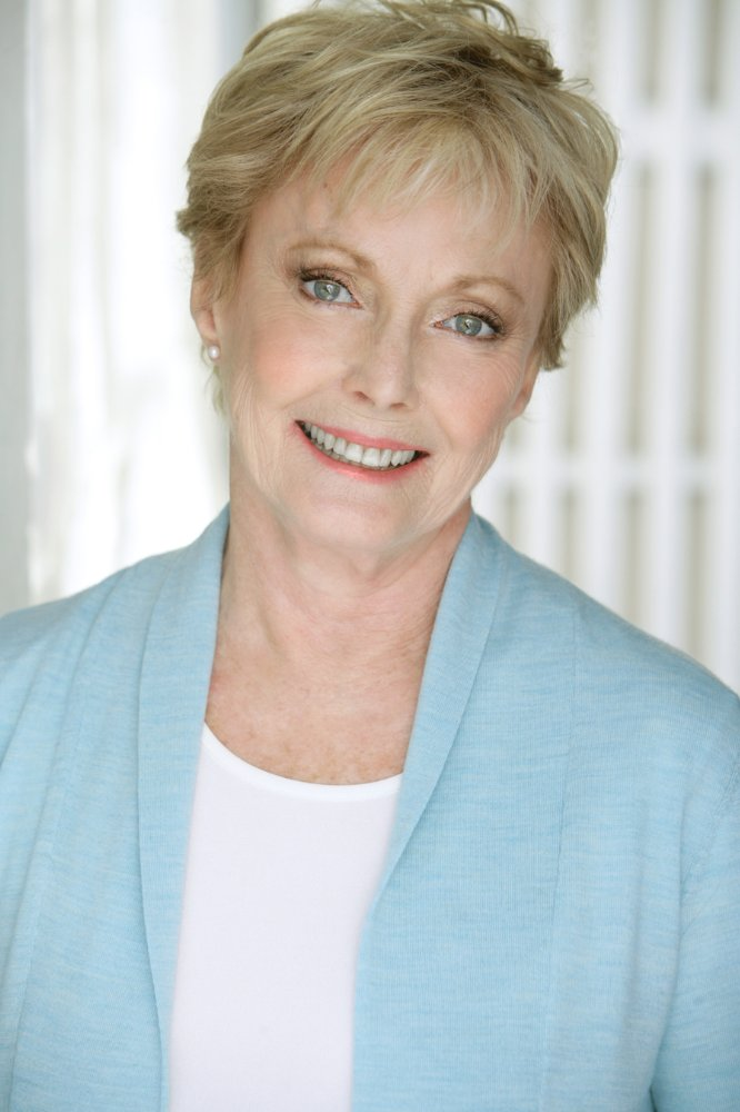 Judith McConnell