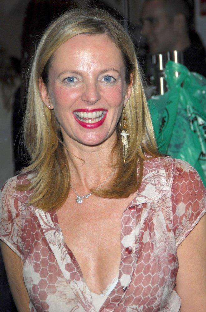 Clare Grogan