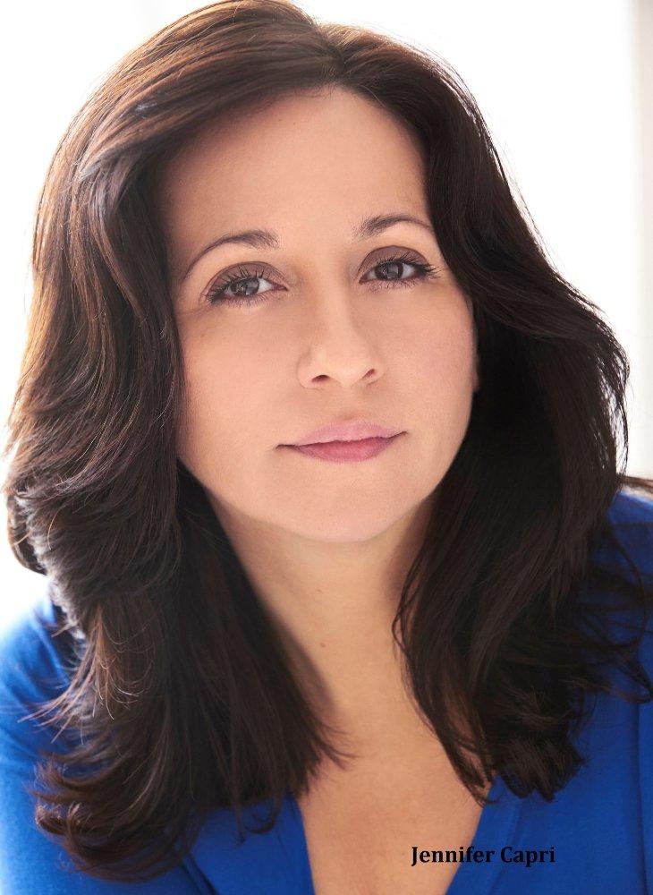 Jennifer Capri
