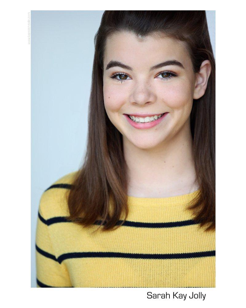 Sarah Kay Jolly