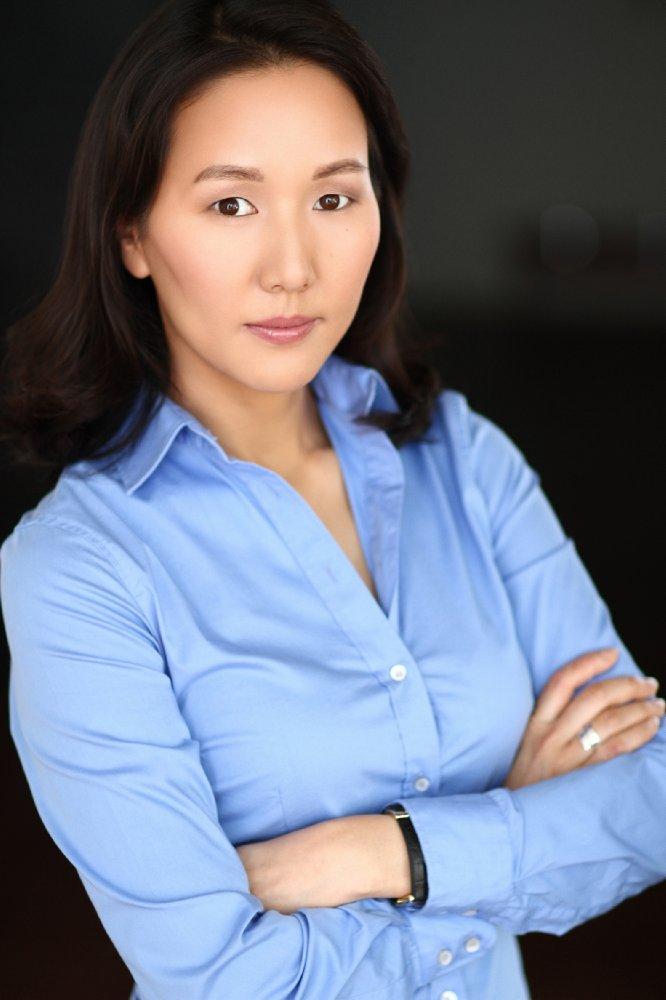 Michelle Choi-Lee
