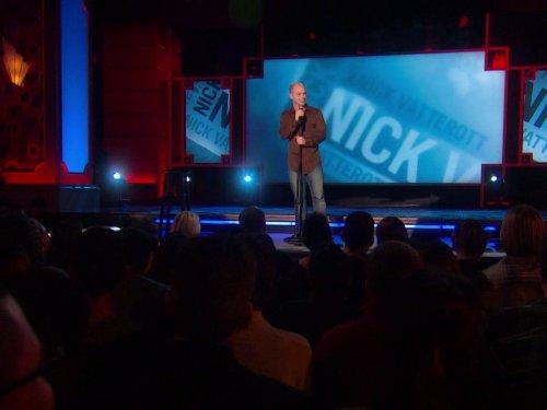 Nick Vatterott