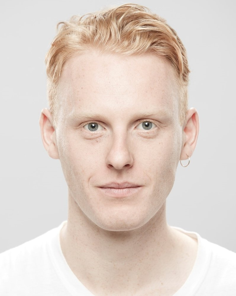 Rhys Mitchell