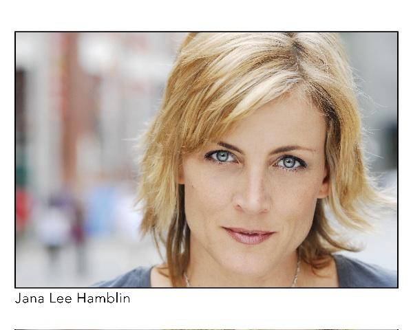 Jana Lee Hamblin