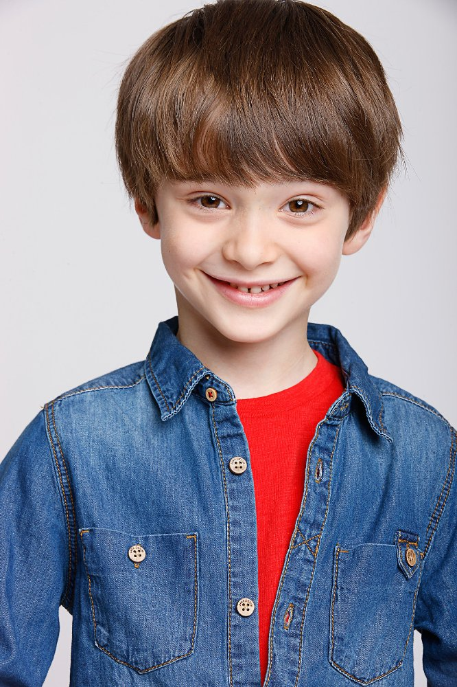 Cooper Carrell