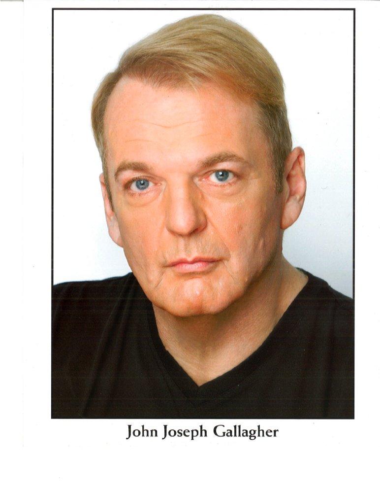 John Joseph Gallagher