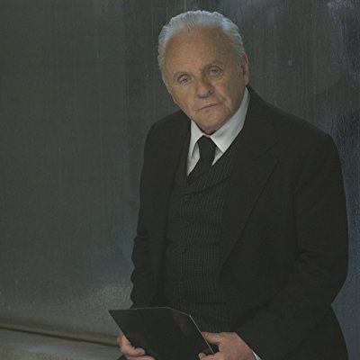Dr. Robert Ford