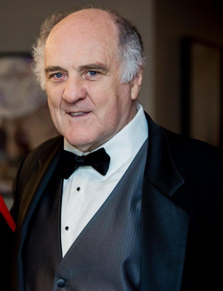 Walter Driscoll
