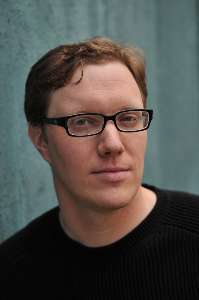 Matt Shimkus