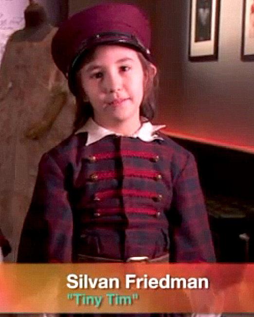 Silvan Friedman