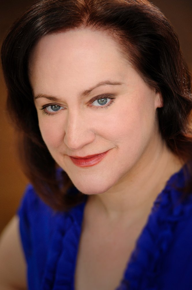 Rhonda Ayers