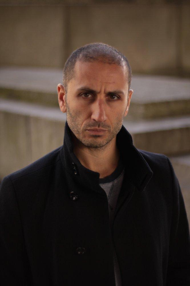 George Georgiou