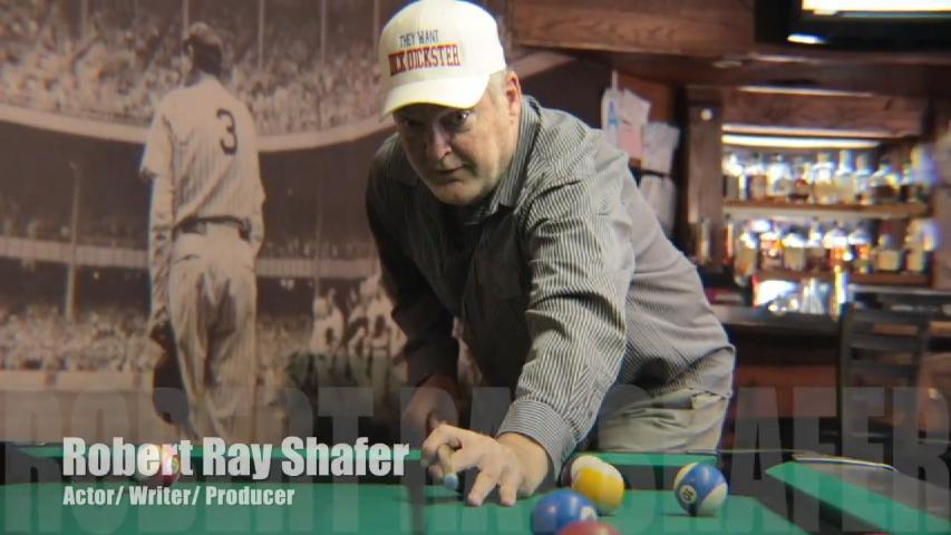 Robert R. Shafer