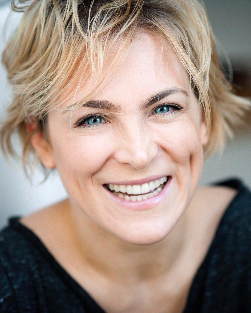 Bettina Kenney