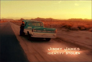 Jimmy James Jr.
